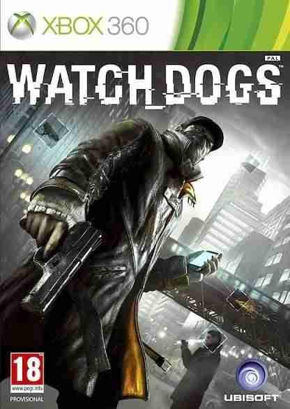Descargar Watch Dogs [MULTI][Region Free][2DVDs][XDG3][COMPLEX] por Torrent